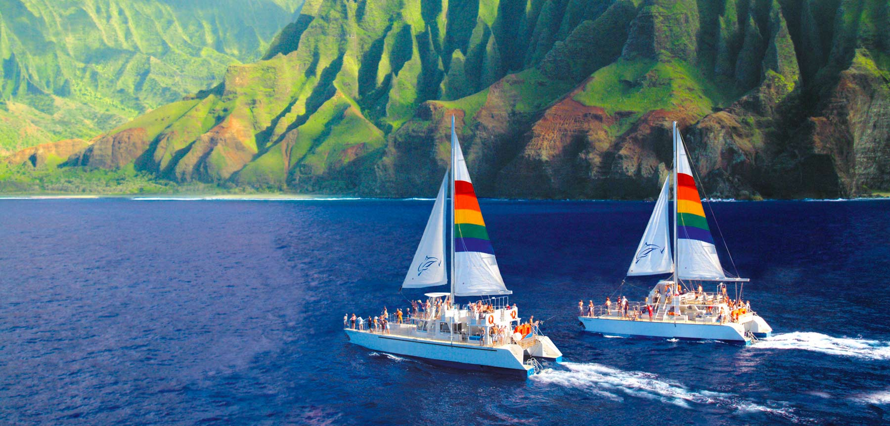 Sunset Boat Tours Kauai